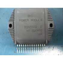 Circuito Integrado Rsn3502