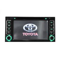 Multimidia Toyota Etios Hilux 2006-2011 Corolla 2003-2008