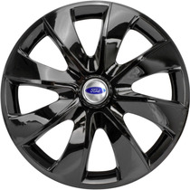 Jogo Calota Aro 14 Prime Black Ka Fiesta Focus Escort Ford