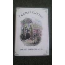 Livro David Copperfield - Charles Dickens