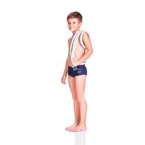 Sunga Cara De Criança Tradicional - Azul Marinho