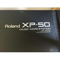 Teclado Rolandroland Xp 50