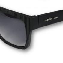 Óculos De Sol Masculino Quadrado Lançamento Chillibeans