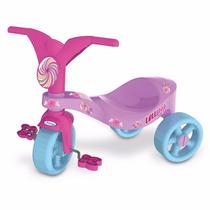 Triciclo Lolli Pop - Xalingo