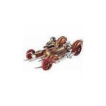 Hot Wheels Battle Force 5 Figura E Veículo P2026/p2030-matav
