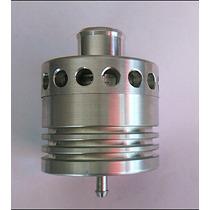 Válvula De Espirro (prioridade) P/ Turbo Original De Fábrica