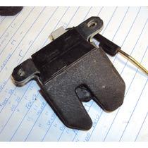 Fechadura Eletrica Voyage G5 G6 Tampa Porta Malas Original
