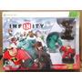 Tk0 Game Disney Infinity Starter Pack Xbox 360