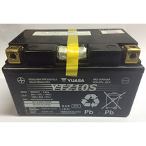 Bateria Yuasa Ytz10s Cb600rr Hornet R1 R6 Bmw Aprilia