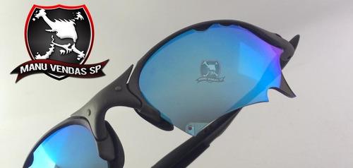 Óculos Oakley Romeo2 Xmetal Icethug Parriot Vented Original bb68735ab5