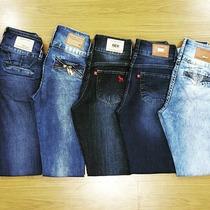 Bermudas Jeans Feminina Revanche