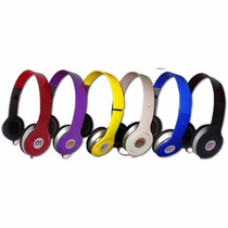 Fone Ouvido Mex Mix Beats Style Headphone Mp3 Iphone Galaxy