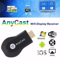 Adaptador Tv Android Hdmi M2 Plus Transforme Em Smart
