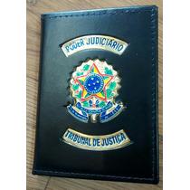Porta Funcional Poder Judiciário Tribunal Justiça República