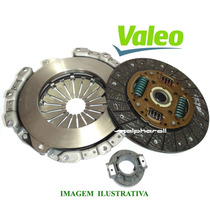 Kit De Embreagem Suzuki Grand Vitara 2.0 - Diesel