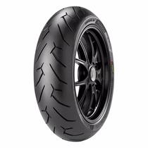 Pneu Pirelli 190/50 Zr17 Traseiro Moto Hornet, Bandit, Xj6