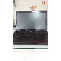 Notebook Hp Probook 4320s Intel Core I5 2.4ghz / 4gb / 320gb