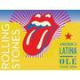 Ingresso Rolling Stones Rj 20/02 - 2016