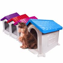 Casa Casinha Desmontavel P/cães E Gatos N.3 Grande