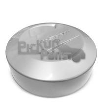 Capa Ecosport Bepo Rigida Prata Enseada(todos Os Modelo