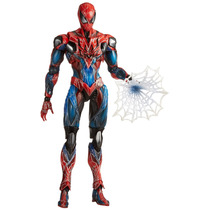Square Enix : Universo Marvel - Homem-aranha Variant Jogar F