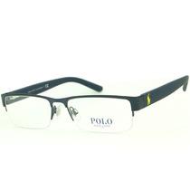 Armação P Óculos De Grau Polo Ralph Lauren Ph 1148 Masculina