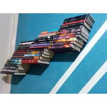 Apoio, Prateleira, Suporte Invisível Para Livros