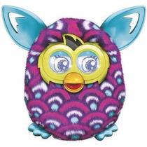 Boneco Hasbro Furby Boom 6847 Portugues + Brinde
