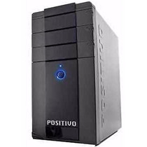 Pc Cpu Core 2 Duo 2gb 160gb Hd Gravador Dvd-rw