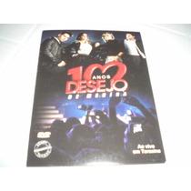 Dvd Desejo De Menina-ao Vivo Em Teresina(frete R$5,00)