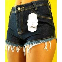 Roupas Femininas Shorts Jeans Hot Pants Promoção Barato