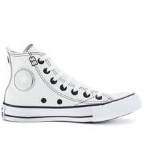Tênis Converse All Star Ct As European Hi Branco Ct329002