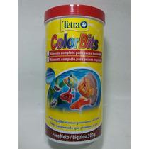 Ração Color Bits (tropical Granules) 300gr - Tetra