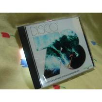 Tina Charles Village People Abba Disco 78 Cd Remasterizado