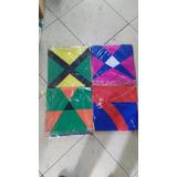 Papel De Seda 40x40 Riacho Corte Recorte Com 100 Unidades