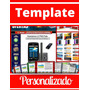 Layout P/ Anuncio Mercado Livre Template Profissional Html