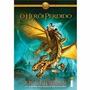 Livro - Os Heróis Do Olimpo - O Herói Perdido - Novo