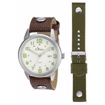 Relógio Condor Troca Pulseira Co2115um/3b