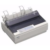 Impressora Matricial Epson Lx300-ii - Nova Na Caixa