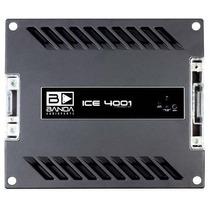 Módulo Digital Banda Audioparts Ice 4001 4000wts