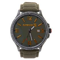 Relógio Quiksilver Beluka Kanvas Army