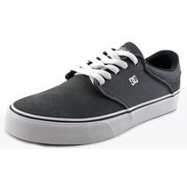 Dc Shoes Sapatos Mikey Taylor Vulc Tx Men Canvas Skate
