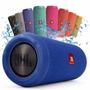 Jbl Flip 3 Speaker Caixa De Som Portatil Bluetooth Wireless