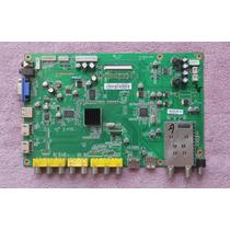 Placa Principal Cce D32 Led   Gt-309led-v602 Ou V603
