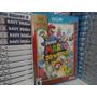 Super Mario 3d World Wii U Original Lacrado! Pronta Entrega!
