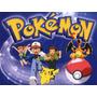 Pokemon 1ª A 19ª Temporada Dublado + Filmes E Especiais Dvd