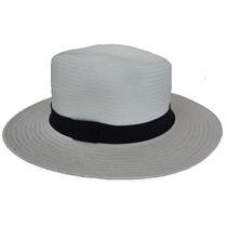 Chapéu Panamá Importado Moda Caribenha Entre Os Artistas