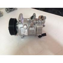 Compressor Ar Amarok/jetta/tiguan/passat Novo Original Vw