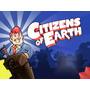Citizens Of Earth - Eshop Wiiu/3ds