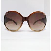 Oculos De Sol Feminino Com Proteção Uva Uvb Frete Grátis